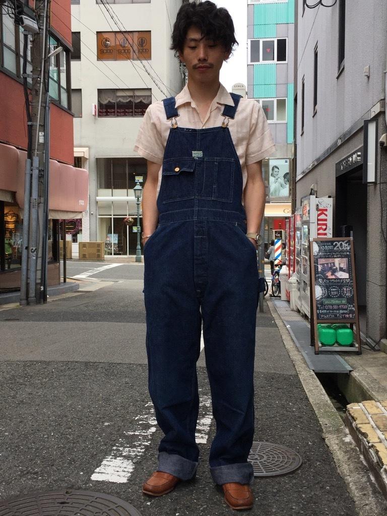マグネッツ神戸店7/24(水)Vintage入荷! #1 Work Item!!!_c0078587_19262847.jpg