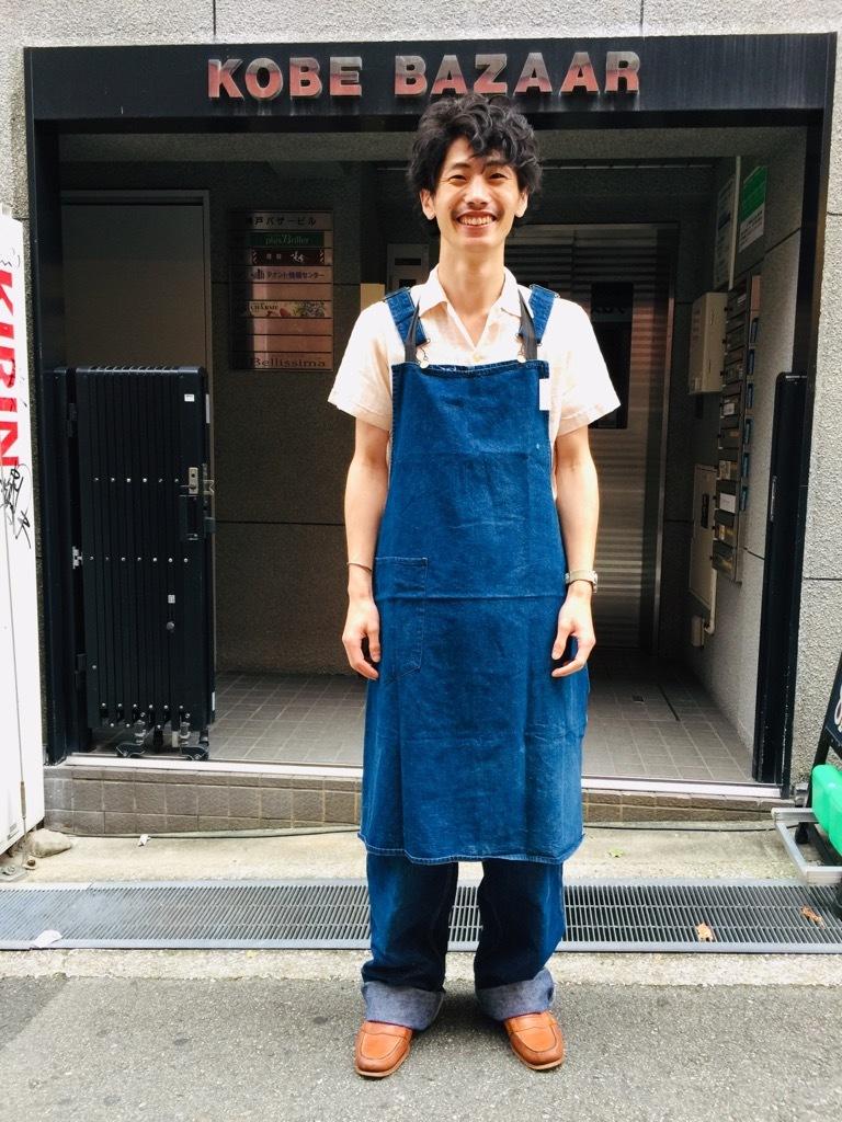 マグネッツ神戸店7/24(水)Vintage入荷! #1 Work Item!!!_c0078587_19262863.jpg
