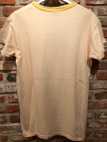 """1970s \"""" RUSSELL ATHLETIC \"""" 100% cotton VINTAGE - ROWING CLUB - Tee SHIRTS ._d0172088_21472695.jpg"""