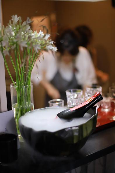 七夕の夕べ〜和のスタイルのお料理と夏酒&番外編_b0208604_14134638.jpg