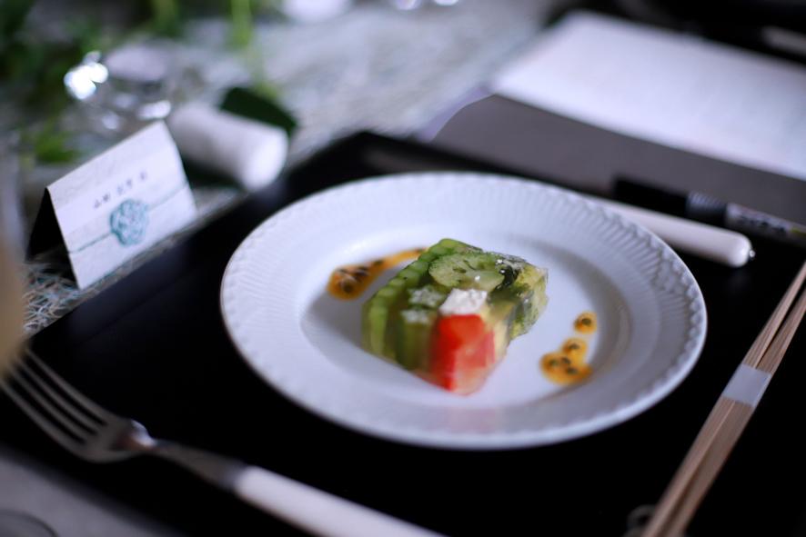 七夕の夕べ〜和のスタイルのお料理と夏酒&番外編_b0208604_14523670.jpg