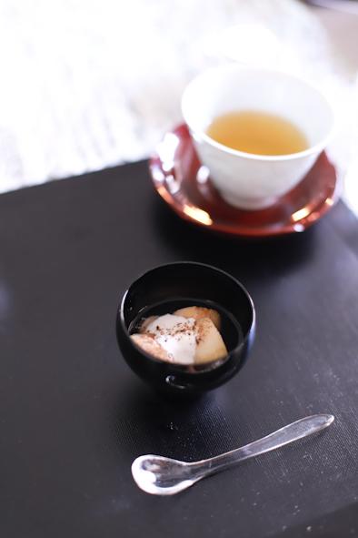 七夕の夕べ〜和のスタイルのお料理と夏酒&番外編_b0208604_15104400.jpg