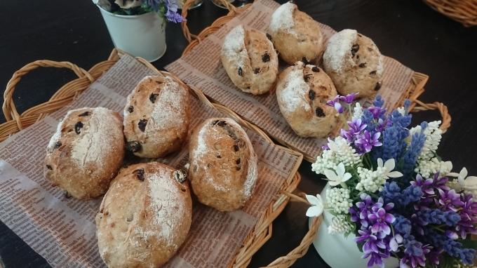 7月のパン教室に行って来ました🎵_f0035506_20161079.jpg