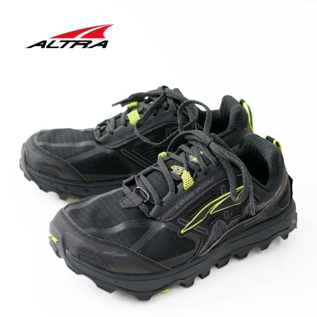 ALTRA [アルトラ] LONE PEAK 4.0 W / ローンピーク 4.0 W [ALW1855F] トレイルラン、ハイキング、ファストパッキング、トレイルレーシング LADY\'S_f0051306_15263963.jpg