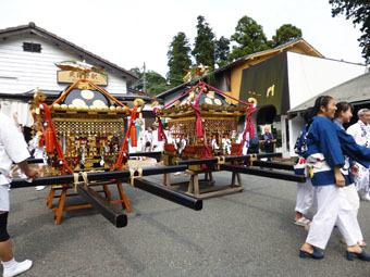 山ノ内のお祭り_c0195909_10393206.jpg
