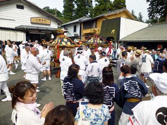 山ノ内のお祭り_c0195909_10393741.jpg