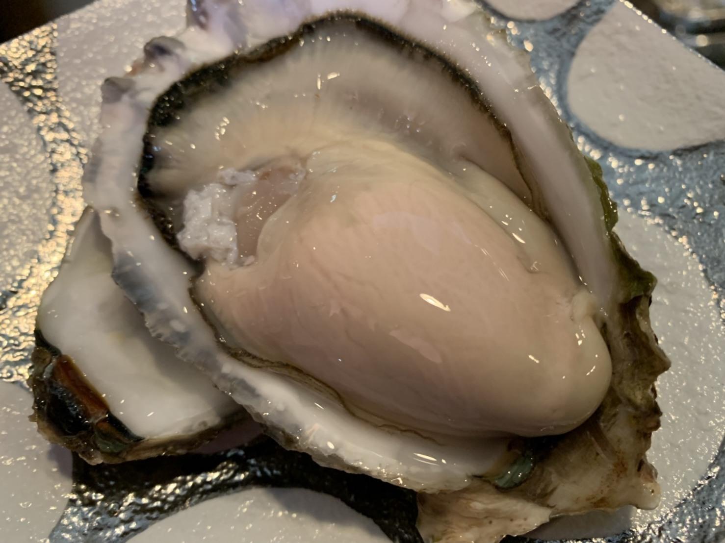 赤崎の牡蠣_f0157910_08560860.jpg