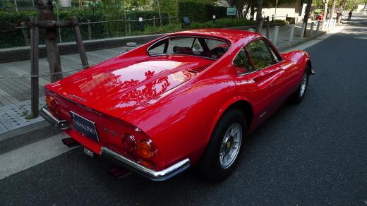 Dino246 or  Ferrari308_a0129711_10115709.jpg