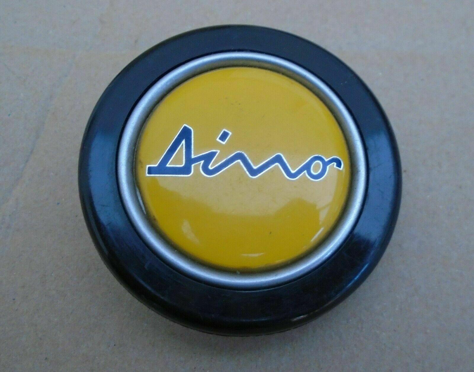 Dinoのオリジナルホーンボタン_a0129711_10243834.jpg