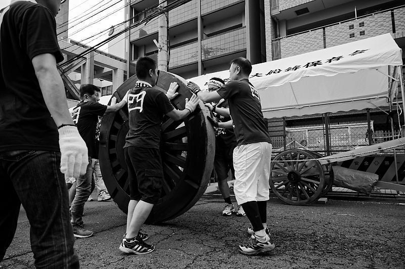 2019祇園祭後祭・山鉾建て 其の一_f0032011_20050008.jpg