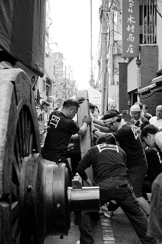 2019祇園祭後祭・山鉾建て 其の一_f0032011_20050073.jpg
