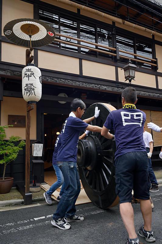 2019祇園祭後祭・山鉾建て 其の一_f0032011_20050106.jpg