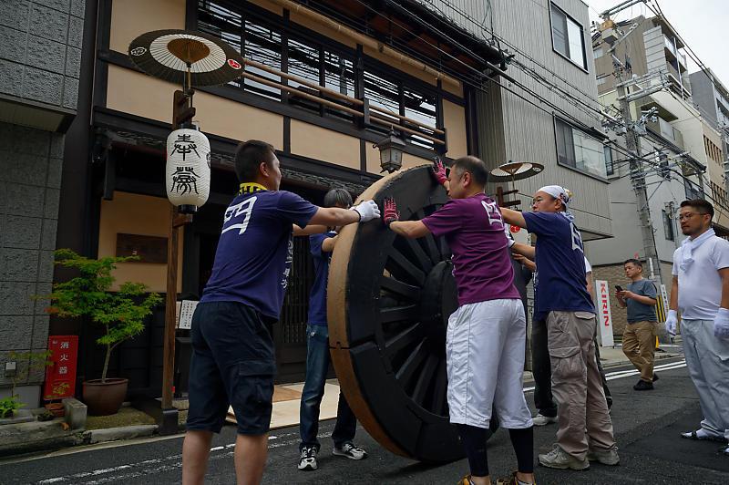 2019祇園祭後祭・山鉾建て 其の一_f0032011_20050141.jpg