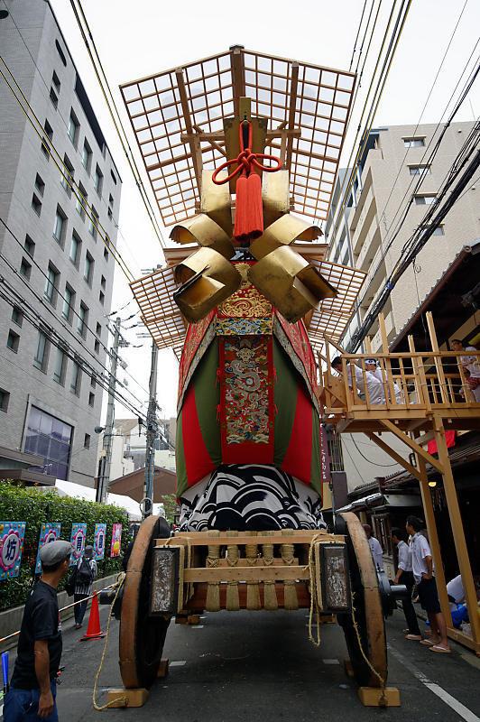 2019祇園祭後祭・山鉾建て 其の一_f0032011_20151043.jpg