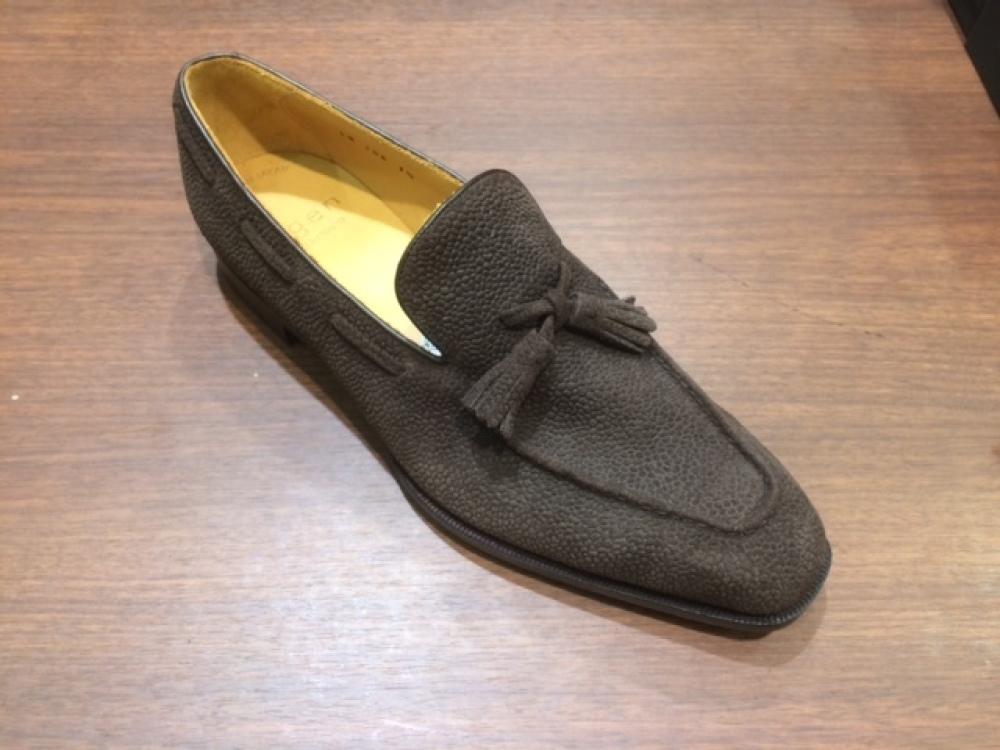 マッケイ製法の靴にエクササイズを_b0226322_20504590.jpg