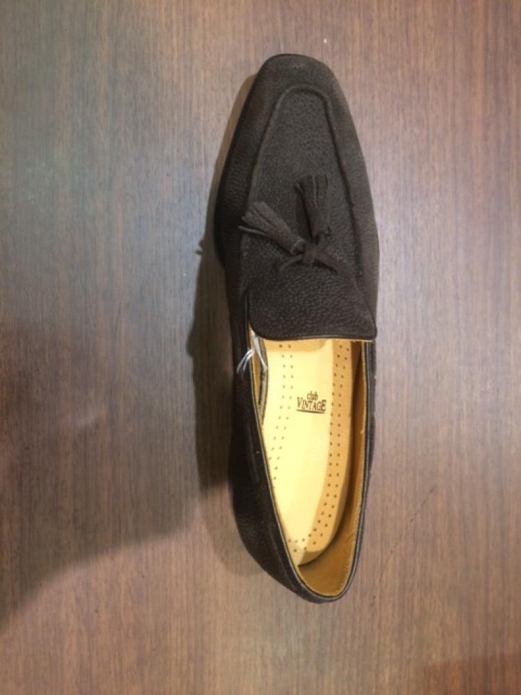 マッケイ製法の靴にエクササイズを_b0226322_20522168.jpg