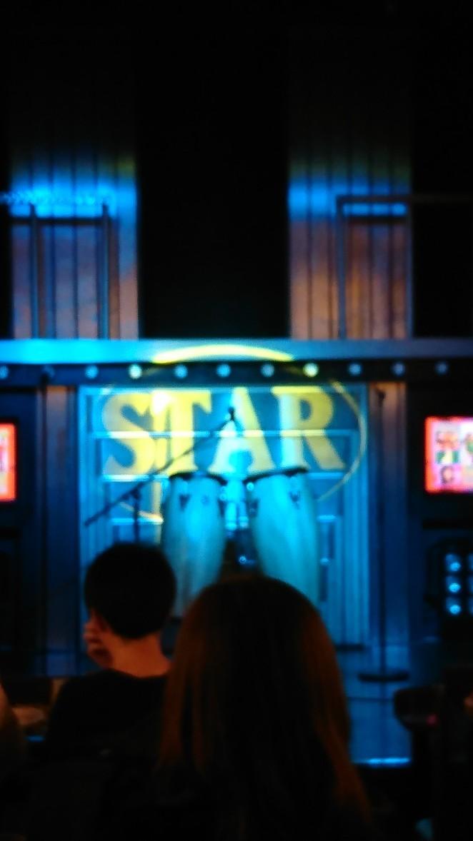 六本木 STAR_b0237229_22200898.jpg