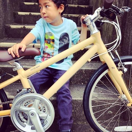 2020モデル RITEWAY 『 SHEPHERD CITY KIDS 20 』 20インチ ライトウェイ シェファード パスチャー シェファードシティ クロスバイク おしゃれ自転車 キッズバイク_b0212032_11382772.jpeg