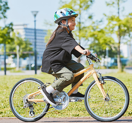 2020モデル RITEWAY 『 SHEPHERD CITY KIDS 20 』 20インチ ライトウェイ シェファード パスチャー シェファードシティ クロスバイク おしゃれ自転車 キッズバイク_b0212032_11402492.jpeg