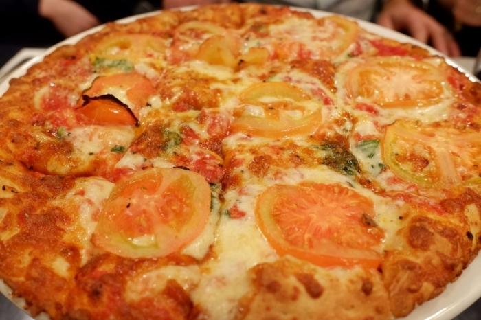 Da,Angelo  イタリアンレストラン Hobart  6月28日_f0050534_07153387.jpg