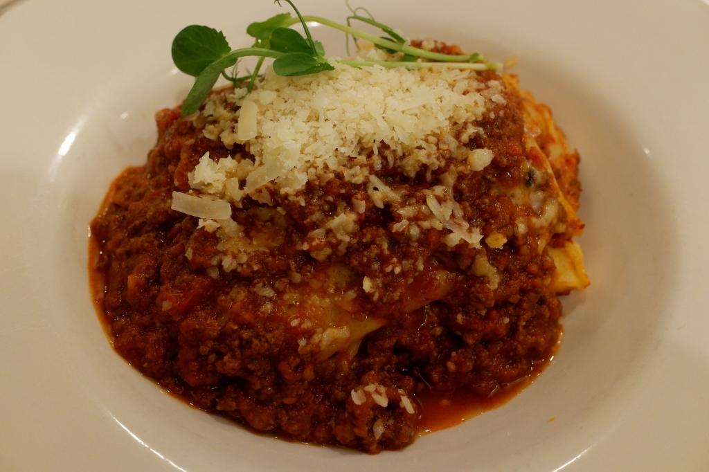 Da,Angelo  イタリアンレストラン Hobart  6月28日_f0050534_07154439.jpg
