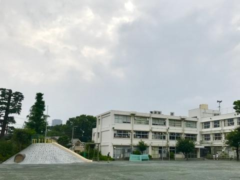 7月21日 玉川小学校_a0317236_07323467.jpeg