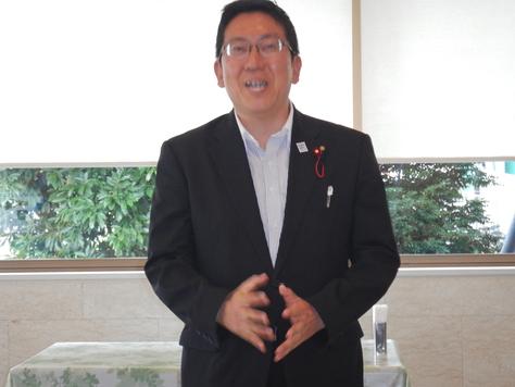 駿河湾海を守る会総会!!_f0175450_1628178.jpg