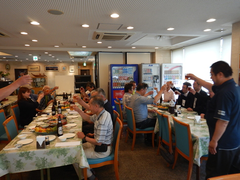駿河湾海を守る会総会!!_f0175450_16305159.jpg