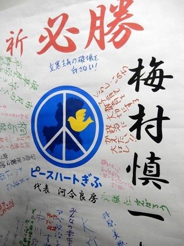 2019年参議院選挙 野党統一候補・梅村慎一さんを応援(2)_f0197754_21182698.jpg