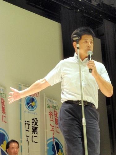 2019年参議院選挙 野党統一候補・梅村慎一さんを応援(2)_f0197754_21321878.jpeg