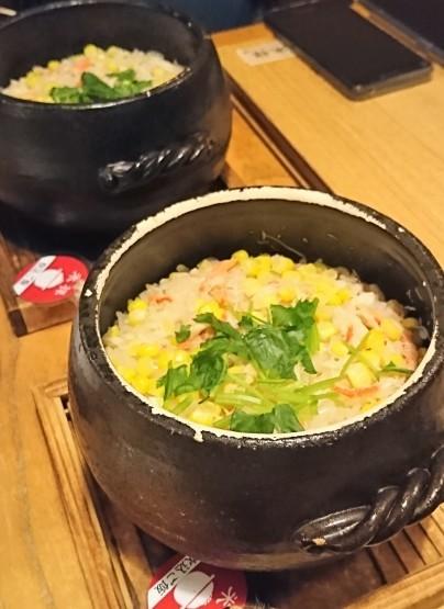 土鍋で炊いたごはんが美味しい!米祥@コレド室町_f0337357_03260058.jpg