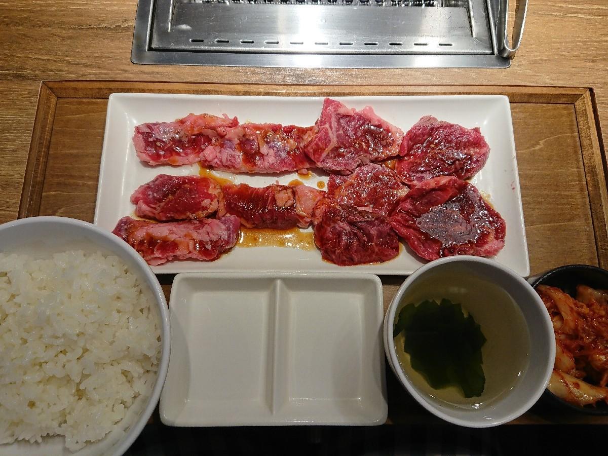 焼肉ライク 五反田店_c0100865_05161816.jpg