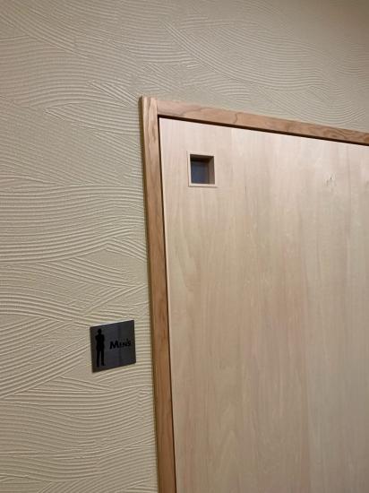 栄町のお寿司屋さん 建具、家具工事_f0053665_20413878.jpg