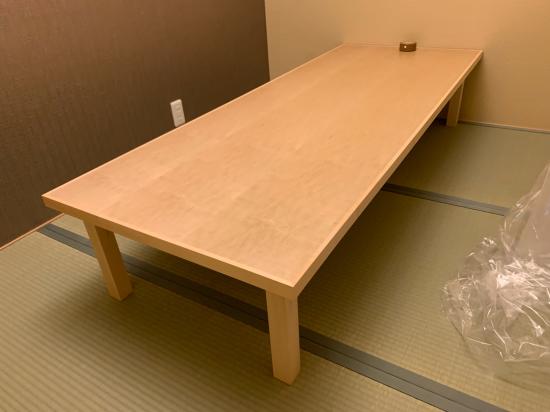 栄町のお寿司屋さん 建具、家具工事_f0053665_20414085.jpg