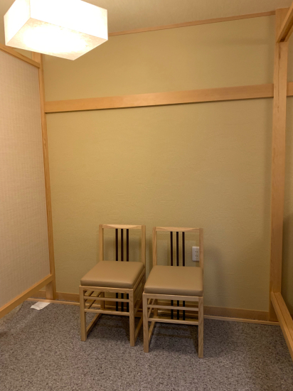 栄町のお寿司屋さん 建具、家具工事_f0053665_20422638.jpg