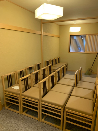 栄町のお寿司屋さん 建具、家具工事_f0053665_20434424.jpg