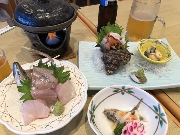 西伊豆で講習ツアー お魚いっぱい見て食べて~♪     雲見・田子 西伊豆_e0184067_15574302.jpeg