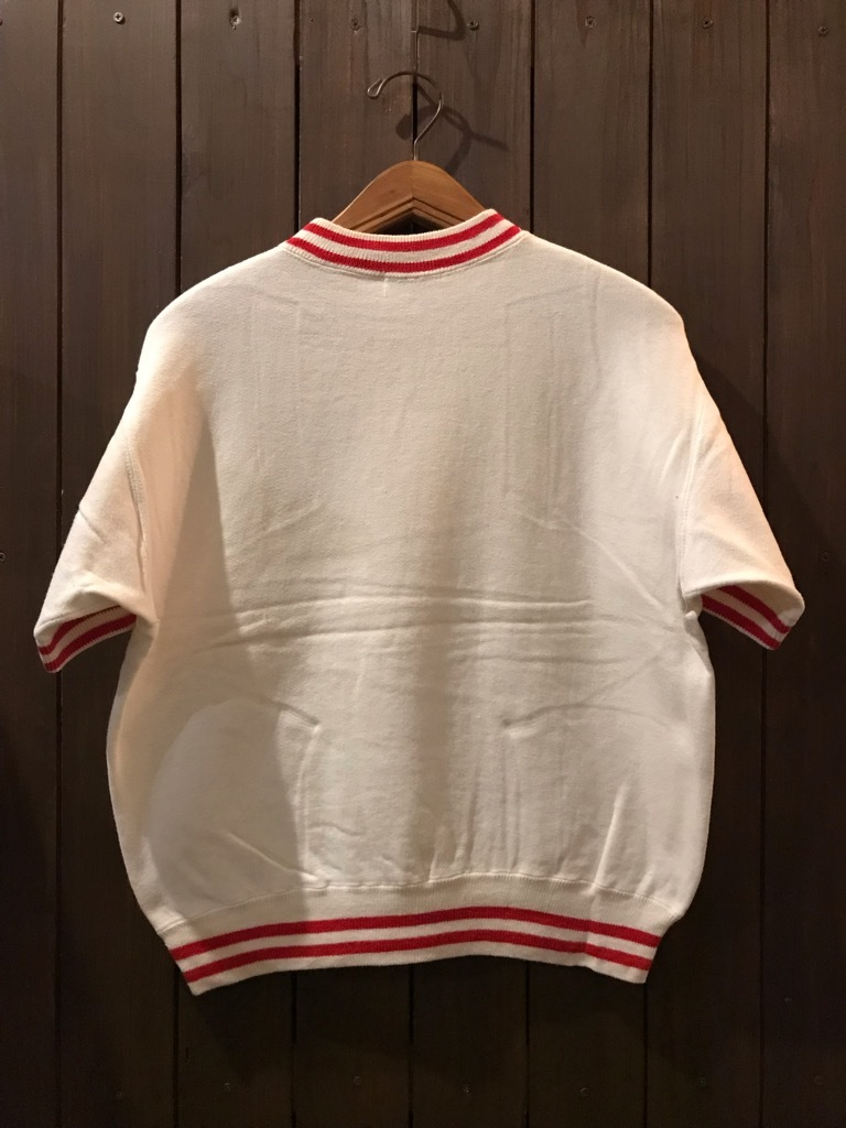 マグネッツ神戸店7/24(水)Vintage入荷! #2 Vintage Athletic Item!!!_c0078587_13354869.jpg