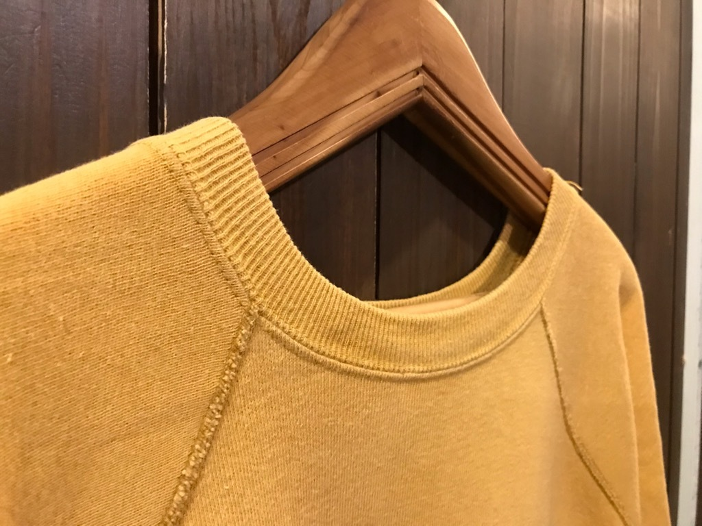 マグネッツ神戸店7/24(水)Vintage入荷! #2 Vintage Athletic Item!!!_c0078587_13364877.jpg