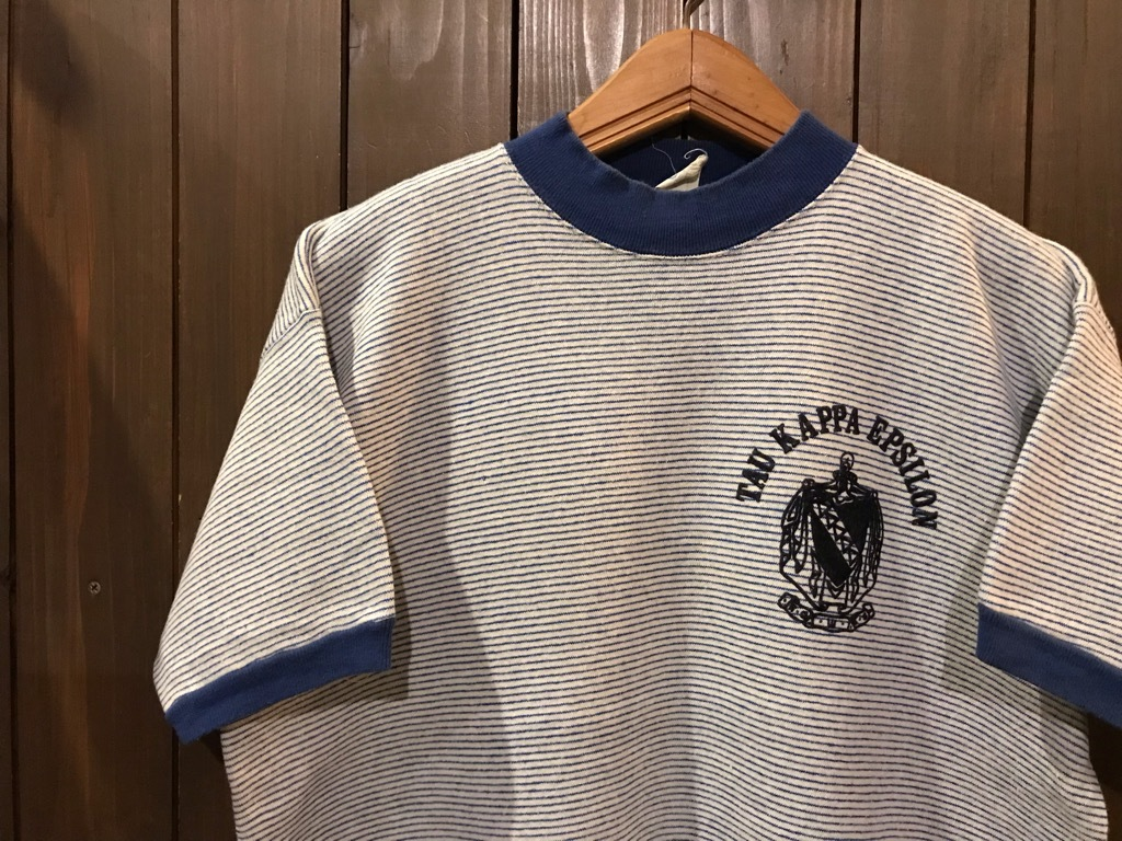 マグネッツ神戸店7/24(水)Vintage入荷! #2 Vintage Athletic Item!!!_c0078587_13382527.jpg