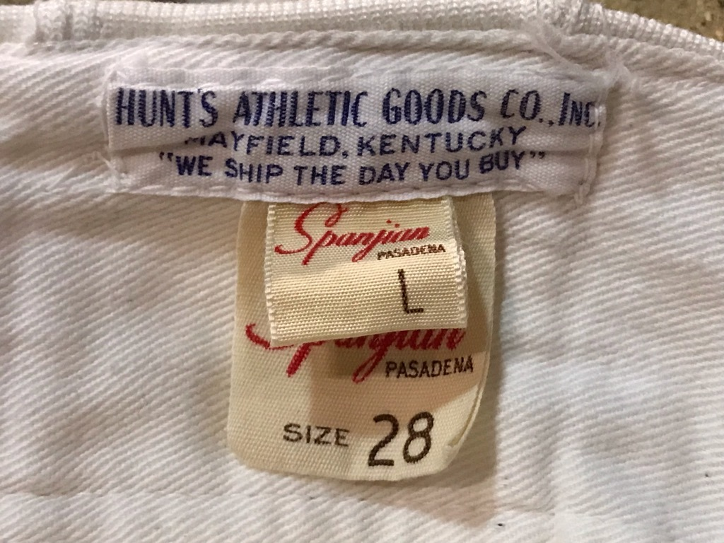 マグネッツ神戸店7/24(水)Vintage入荷! #2 Vintage Athletic Item!!!_c0078587_13402872.jpg