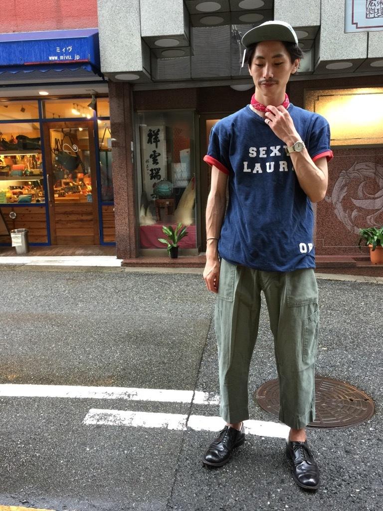 マグネッツ神戸店7/24(水)Vintage入荷! #4 Military Item Part2!!!_c0078587_16341200.jpg