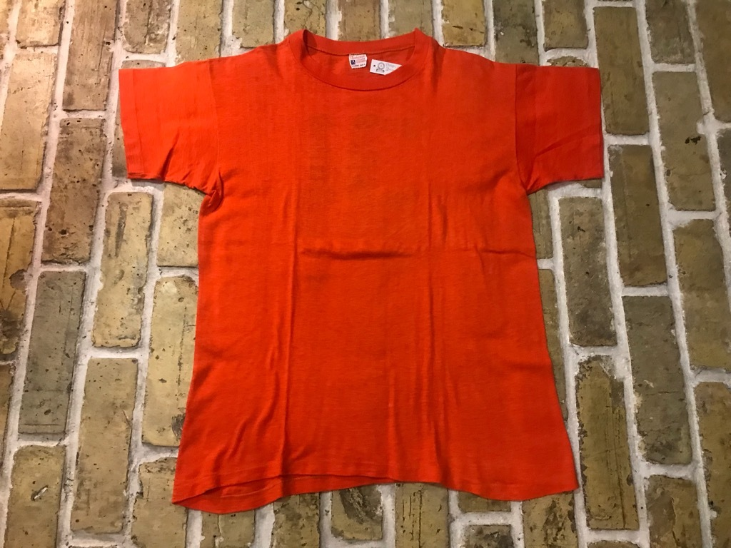 マグネッツ神戸店7/24(水)Vintage入荷! #5 Champion T-Shirt!!!_c0078587_21504421.jpg
