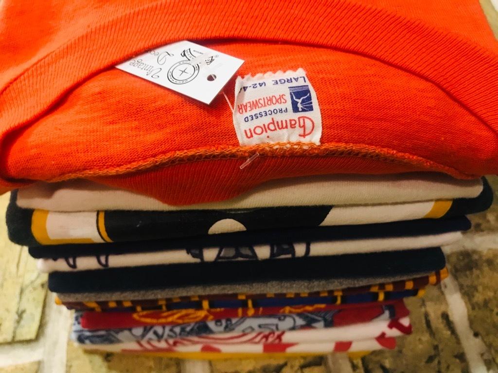 マグネッツ神戸店7/24(水)Vintage入荷! #5 Champion T-Shirt!!!_c0078587_21504446.jpg