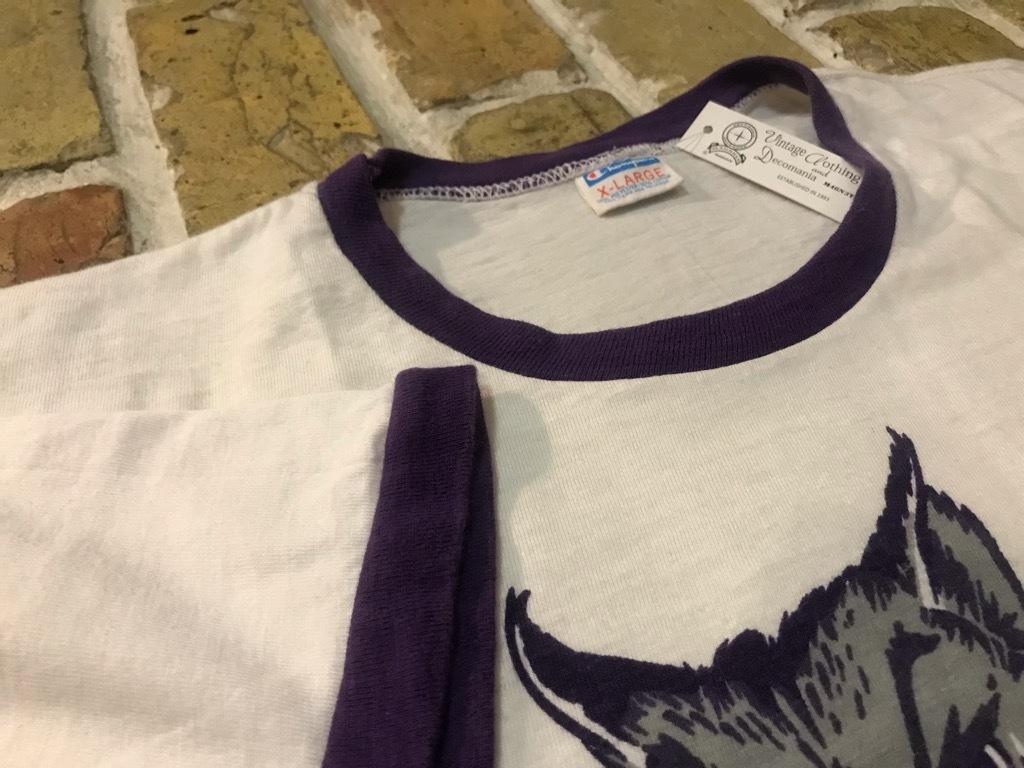 マグネッツ神戸店7/24(水)Vintage入荷! #5 Champion T-Shirt!!!_c0078587_21532166.jpg