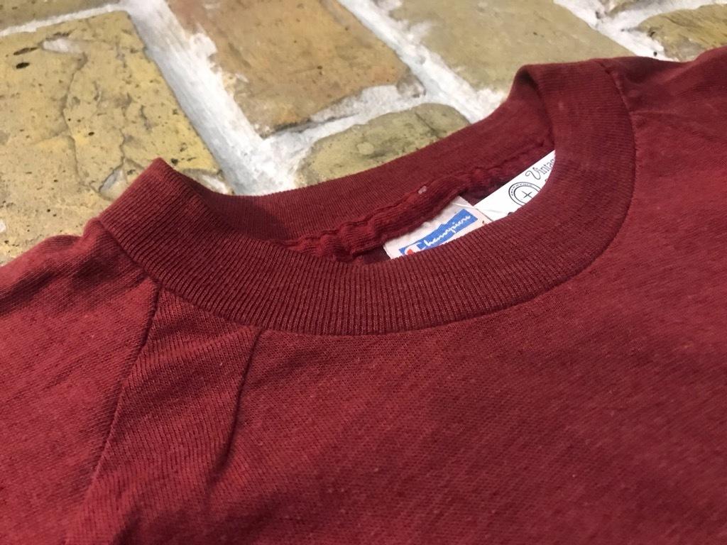マグネッツ神戸店7/24(水)Vintage入荷! #5 Champion T-Shirt!!!_c0078587_21563005.jpg