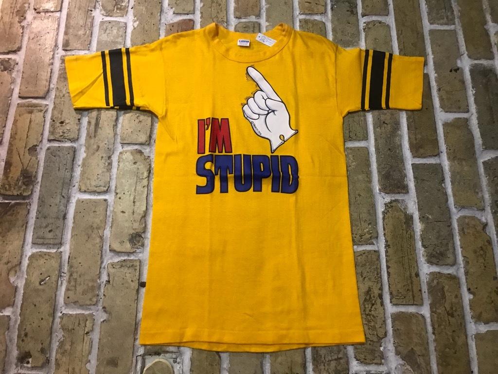 マグネッツ神戸店7/24(水)Vintage入荷! #5 Champion T-Shirt!!!_c0078587_21570007.jpg