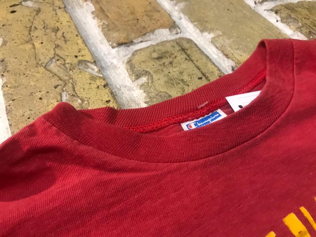 マグネッツ神戸店7/24(水)Vintage入荷! #5 Champion T-Shirt!!!_c0078587_21573403.jpg