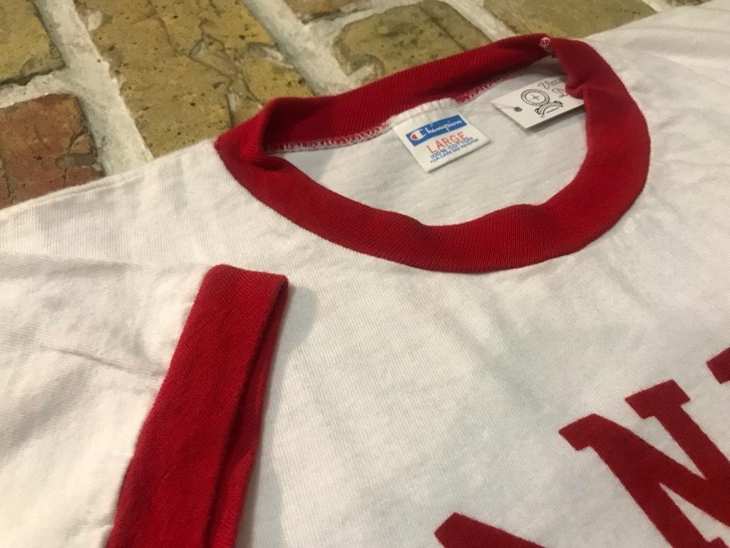 マグネッツ神戸店7/24(水)Vintage入荷! #5 Champion T-Shirt!!!_c0078587_21584018.jpg