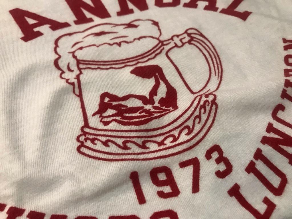 マグネッツ神戸店7/24(水)Vintage入荷! #5 Champion T-Shirt!!!_c0078587_21584033.jpg